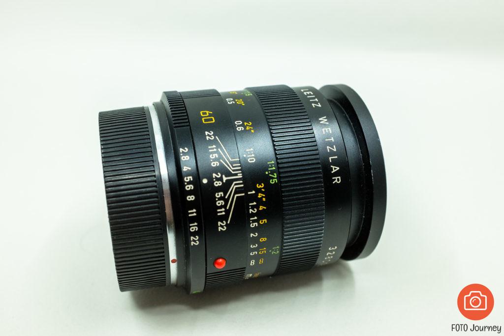 Leica R 60mm Macro