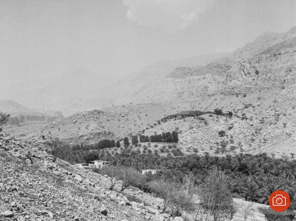 Ras El Khaimah, Lomography Earl Grey, Mamiya 645