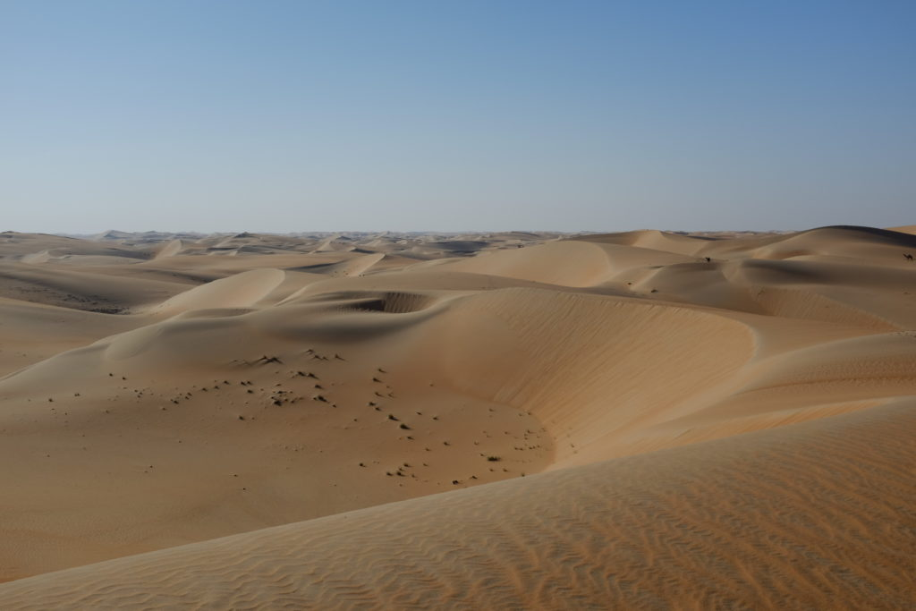picture of Lisa Desert with a fuji X100s on Astia simulation